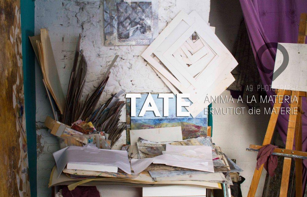 TATE - 2015-8933