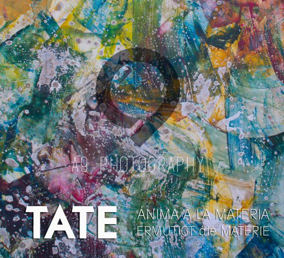 TATE - 2015-8989 - PUBLICITY POSTER
