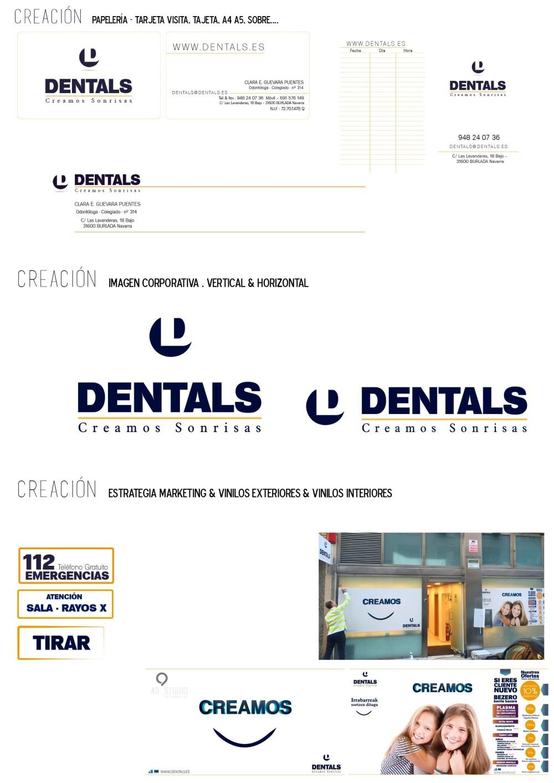 creació dentals 1
