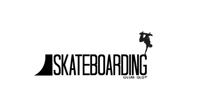skateboarding OLOT _ LOGO