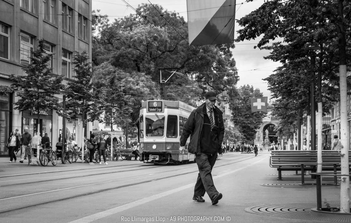 people from Zurich-0819